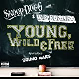 Young, Wild & Free (Feat. Bruno Mars) [Explicit]:  One of the Top Rap Songs Title=