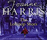 Joanne Harris The Lollipop Shoes (Chocolat 2)