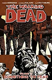 The Walking Dead Volume 17 TP