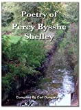 Image of TheBook of Poetry and The Life Biography of Percy Bysshe Shelley including a huge collection of romanticism poems