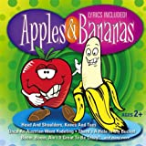 echange, troc Various Artists - Apples & Bananas