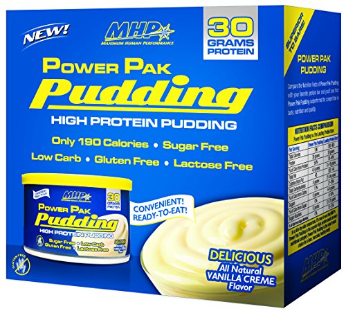 Protein Diet Supplements