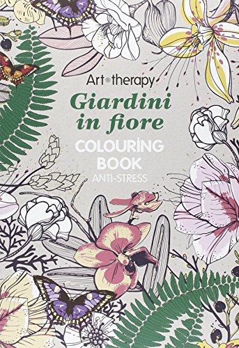 Art therapy Giardini in fiore PDF