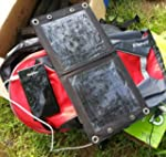 EasyAcc solar charger pannel pack bag...