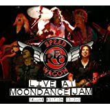 Live At Moondance Jam [CD/DVD Combo][Deluxe Edition]