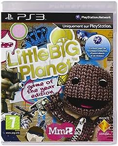 Little big planet - édition jeu de l'année