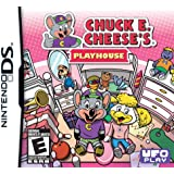 Chuck E Cheese's Playhouse - Nintendo DS