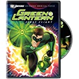 Green Lantern: First Flight (Single-Disc Edition) ~ Christopher Meloni