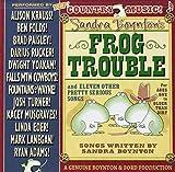 Sandra Boyntons Frog Trouble