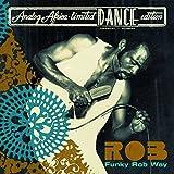 Funky Rob Way