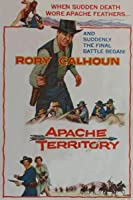 'Apache Territory' from the web at 'http://ecx.images-amazon.com/images/I/61eiBJIpN6L._UY200_RI_UY200_.jpg'