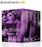 Forced Series Box Set: Books 1-5 (Eng...