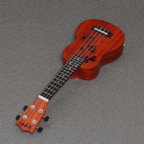 Acoustic Electric Ukulele
