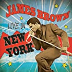 Live in New York [Vinyl LP] [Vinyl LP]