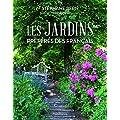 Les jardins pr�f�r�s des Fran�ais