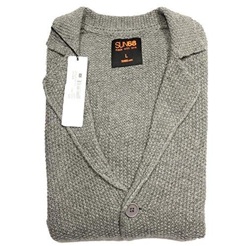 56232 maglione SUN 68 SALE maglia uomo sweater men [XL]