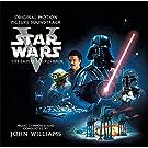 Star Wars Episode V: The Empire Strikes Back (Original Motion Picture Soundtrack)
