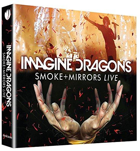 Smoke + Mirrors Live (CD/DVD)