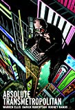 img - for Absolute Transmetropolitan Vol. 1 book / textbook / text book