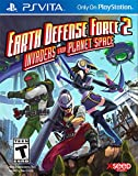 Cheapest Earth Defense Force 2 Invaders from Planet Space on PlayStation Vita