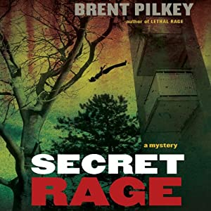 Secret Rage: A Mystery Audiobook