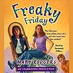 Freaky Friday   Mary Rodgers