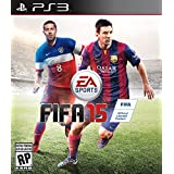 by Electronic Arts  Platform:   PlayStation 3 Release Date: September 23, 2014  Buy new:   $59.99