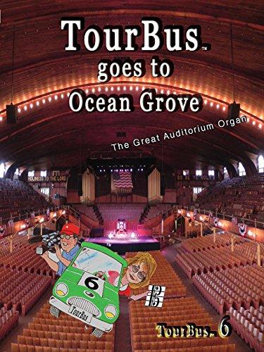 TourBus 6 goes to Ocean Grove