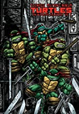 Teenage Mutant Ninja Turtles: The Ultimate Collection Volume 5