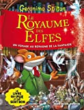 Le royaume des elfes tome 5