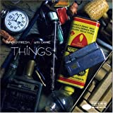 echange, troc Paolo Fresu & Uri Caine - Things
