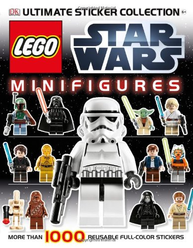 Ultimate-Sticker-Collection-LEGO-Star-Wars-Minifigures-Ultimate-Sticker-Collections