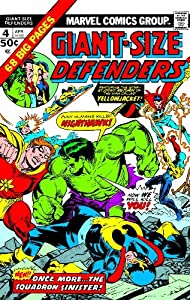 Essential Defenders, Vol. 2 (Marvel Essentials) by Len Wein, Chris Claremont, Steve Gerber and Bill Mantlo
