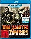 Tom Sawyer vs. Zombies [3D Blu-ray]