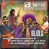 echange, troc Compilation - Blues