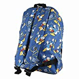 Vans Disney Donald Duck Old Skool II Backpack Blue