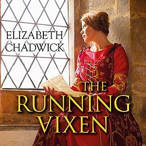 The Running Vixen Audiobook