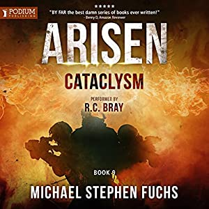 Cataclysm Audiobook