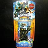 Skylanders Giants Special Edition Metallic Green Gill Grunt