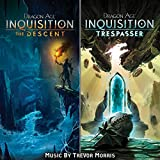 Dragon Age Inquisition: The Descent / Trespasser