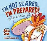 Im Not Scared... Im Prepared!