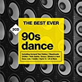 THE BEST EVER: 90s Dance