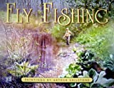 The Art of Fly Fishing 2010 Calendar