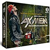 Ax Men [Import anglais]