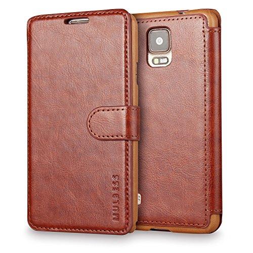 samsung-galaxy-note-4-case-mulbess-pu-leather-flip-case-cover-for-samsung-galaxy-note-4-wallet-coffe