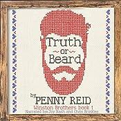 Truth or Beard: Winston Brothers, Book 1 | Penny Reid