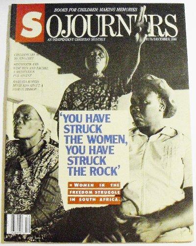 Sojourners Magazine (December 1988, Volume 17 Number 11)