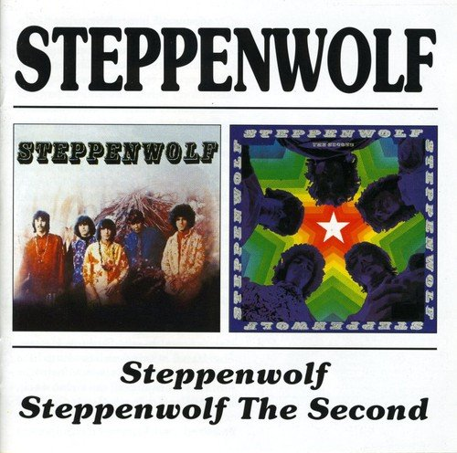 Steppenwolf - Steppenwolf 1 & 2 - Zortam Music