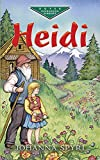 Heidi (Dover Children's Evergreen Classics)