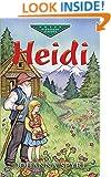 Heidi (Dover Children's Evergreen Classics)